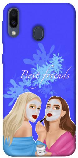 Чехол itsPrint Best friends для Samsung Galaxy M20