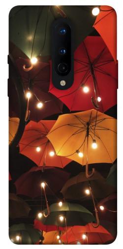 Чехол itsPrint Ламповая атмосфера для OnePlus 8