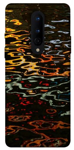 Чехол itsPrint Красочные блики для OnePlus 8
