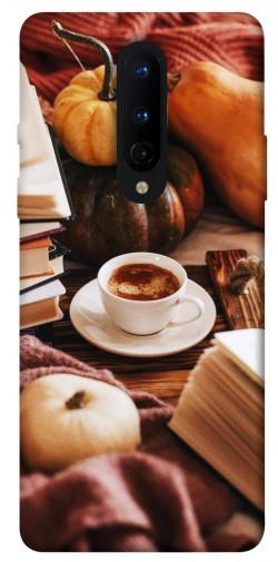 Чехол itsPrint Осеннее настроение для OnePlus 8