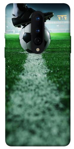 Чехол itsPrint Футболист для OnePlus 8