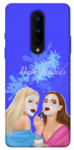 Чехол itsPrint Best friends для OnePlus 8