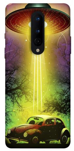 Чехол itsPrint НЛО для OnePlus 8