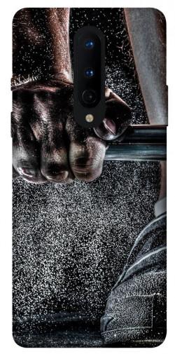 Чехол itsPrint Athlete для OnePlus 8