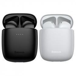 Беспроводные наушники Baseus W04 Pro TWS