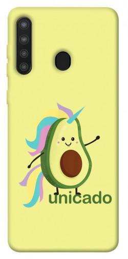 Чехол iPrint Unicado для Samsung Galaxy A21