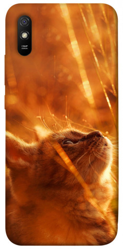 Чехол itsPrint Magic cat для Xiaomi Redmi 9A