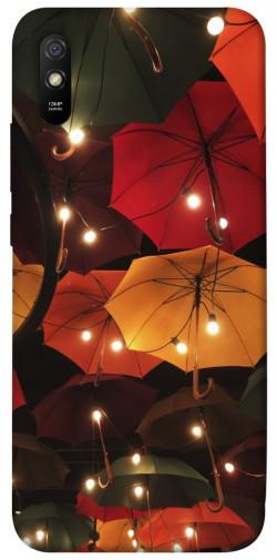 Чехол itsPrint Ламповая атмосфера для Xiaomi Redmi 9A