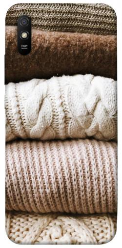 Чехол itsPrint Knitted aesthetics для Xiaomi Redmi 9A