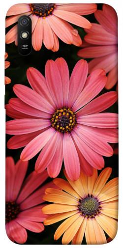 Чехол itsPrint Осенние цветы для Xiaomi Redmi 9A