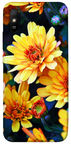 Чехол itsPrint Yellow petals для Xiaomi Redmi 9A