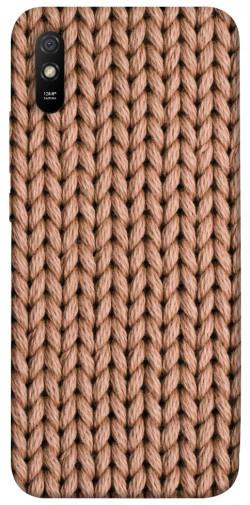 Чехол itsPrint Knitted texture для Xiaomi Redmi 9A