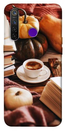 Чехол itsPrint Осеннее настроение для Realme 5 Pro