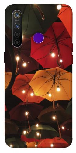 Чехол itsPrint Ламповая атмосфера для Realme 5 Pro