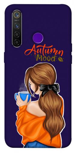 Чехол itsPrint Autumn mood для Realme 5 Pro