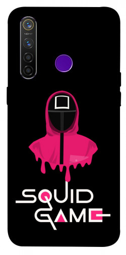 Чехол itsPrint Squid Game picture 4 для Realme 5 Pro