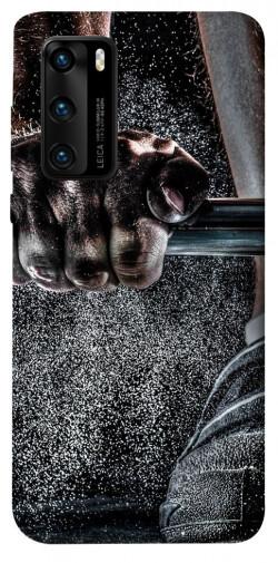 Чехол itsPrint Athlete для Huawei P40