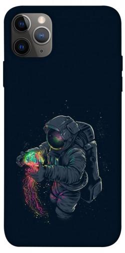 "Чехол itsPrint Walk in space для Apple iPhone 12 Pro (6.1"")"