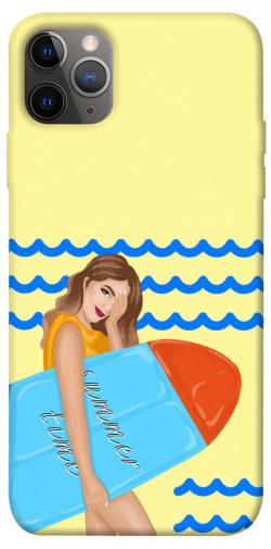 "Чехол itsPrint Summer time для Apple iPhone 12 Pro (6.1"")"