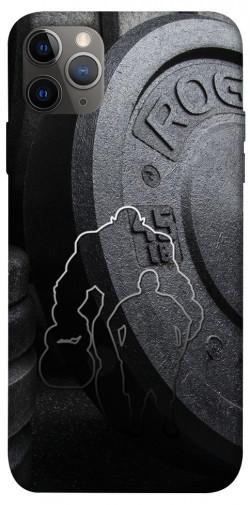 "Чехол itsPrint Rod disc для Apple iPhone 12 Pro (6.1"")"