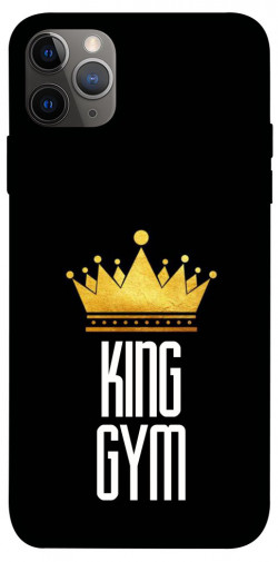 "Чехол itsPrint King gym для Apple iPhone 12 Pro (6.1"")"