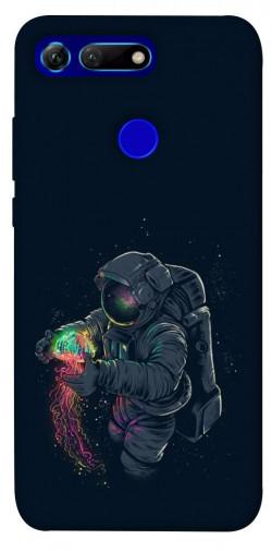 Чехол itsPrint Walk in space для Huawei Honor View 20 / V20