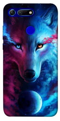 Чехол itsPrint Небесная волчица для Huawei Honor View 20 / V20