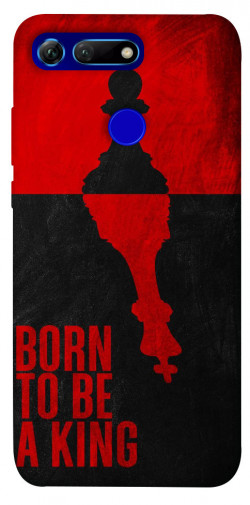 Чехол itsPrint Born to be a king для Huawei Honor View 20 / V20