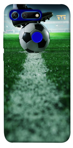 Чехол itsPrint Футболист для Huawei Honor View 20 / V20