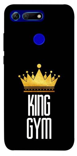 Чехол itsPrint King gym для Huawei Honor View 20 / V20
