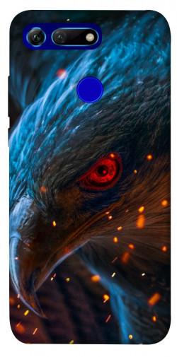Чехол itsPrint Огненный орел для Huawei Honor View 20 / V20