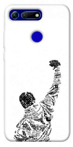 Чехол itsPrint Rocky man для Huawei Honor View 20 / V20