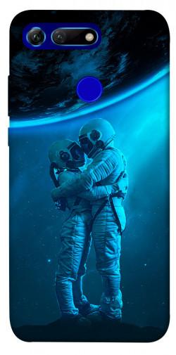 Чехол itsPrint Космическая любовь для Huawei Honor View 20 / V20