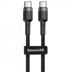 Дата кабель Baseus Halo Data Type-C PD 2.0 60W (2m)