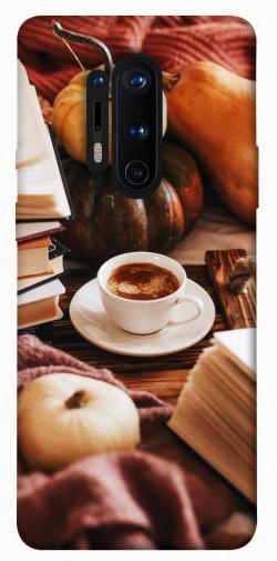 Чехол itsPrint Осеннее настроение для OnePlus 8 Pro