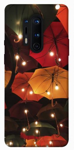 Чехол itsPrint Ламповая атмосфера для OnePlus 8 Pro