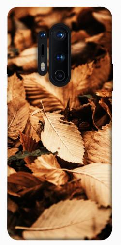 Чехол itsPrint Опавшая листва для OnePlus 8 Pro