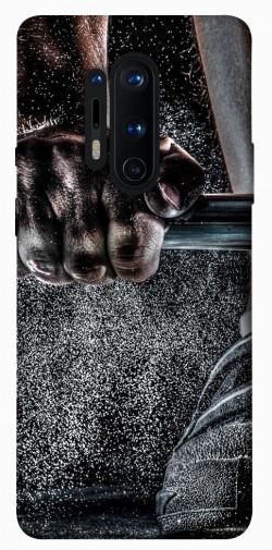 Чехол itsPrint Athlete для OnePlus 8 Pro