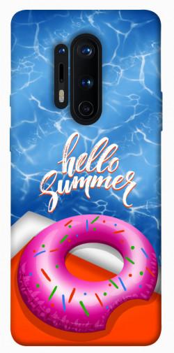Чехол itsPrint Hello summer для OnePlus 8 Pro