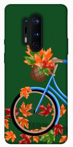 Чехол itsPrint Осенняя прогулка для OnePlus 8 Pro