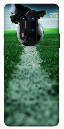 Чехол itsPrint Футболист для OnePlus 8 Pro