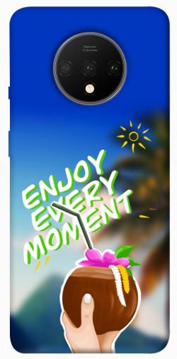 Чехол itsPrint Enjoy moment для OnePlus 7T