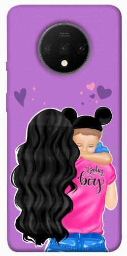 Чехол itsPrint Baby boy для OnePlus 7T