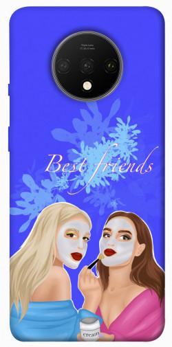 Чехол itsPrint Best friends для OnePlus 7T