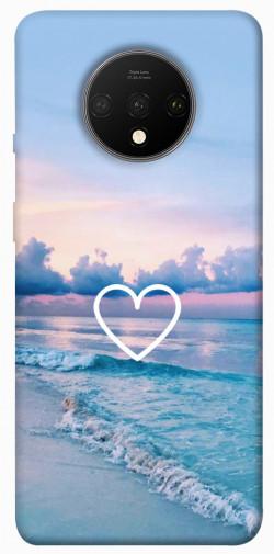 Чехол itsPrint Summer heart для OnePlus 7T