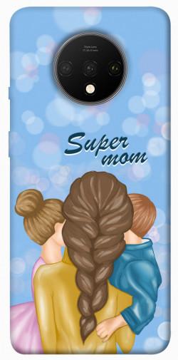 Чехол itsPrint Super mommy для OnePlus 7T