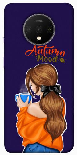 Чехол itsPrint Autumn mood для OnePlus 7T
