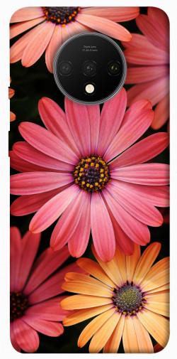 Чехол itsPrint Осенние цветы для OnePlus 7T
