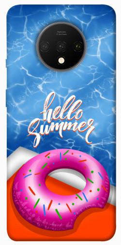Чехол itsPrint Hello summer для OnePlus 7T