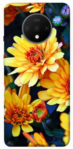 Чехол itsPrint Yellow petals для OnePlus 7T